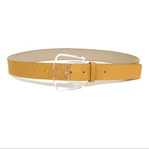 BLow the Belt Yellow Belt